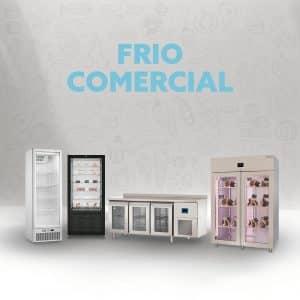 Frio Comercial